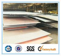15NiMn6 Nickel alloy steel for Pressure Vessel steel plate purpose