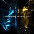 nachtclub zubehör 260w strahl moving head beleuchtung
