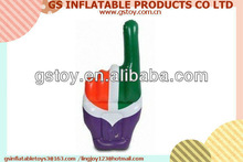PVC inflatable figures EN71 approved