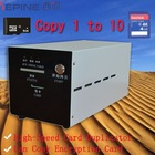 digital sd memory card duplicator for industry/company