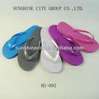 High quality rubber flip flop