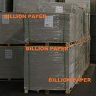 Duplex Board Grey Back Used For Paper Carton