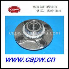 High quality ,car rear wheel hub special for NissaNS Sunny 43202-4M410 KOYO