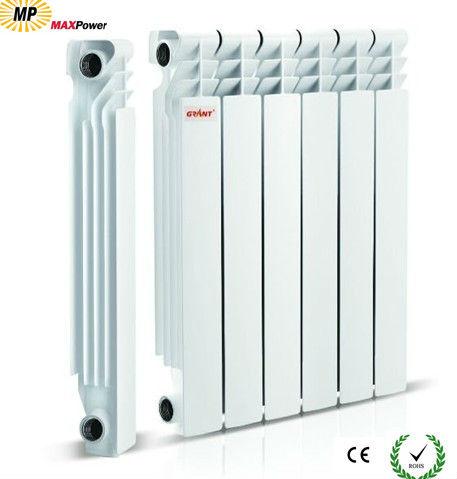 Calefacci n hidr nica radiador bimetal radiador para - Calefaccion central electrica ...