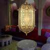China manufacturer handmade brass moroccan lanterns