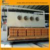Bangladesh factory gas fired kiln bricks for sale/clay brick tunnel kiln