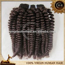 best selling factory price human hair peruvian jerry curl hair
