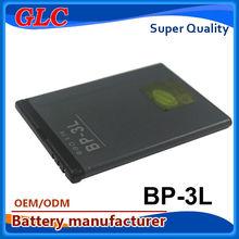 Wholesale 3.7V li-ion all model battery for mobile phone