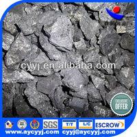 ferro calcium silicon si50ca30 alloy steel making deoxidizer ferro silicon
