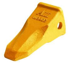 Long Life Weller rock excavator bucket teeth and adapter soldering tip