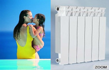 new radiators for home heat for Central Heating korea high quality with best price factory directly selling