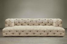 botón de tapizado tufted diván