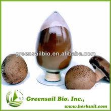 prices for dried shiitake mushroom mycelium extract