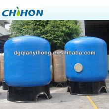 soften water treatment tanks & FRP pressure tanks