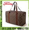 600d travelling bag travel storage bag