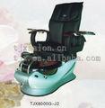 silla de pedicura spa de belleza manicura modelo de silla