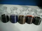 car paint color samples