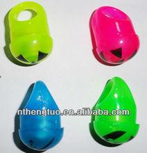 LED rings/ fun toys/intersting toys/Flashing light ring 43*28MM