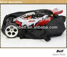 RC car bag-tote carry hauler bag for 1/5, 1/6 model hpi/fg/km/rovan buggies, bajas