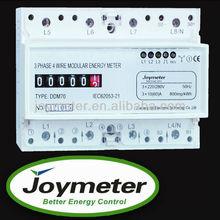 Eléctricos pulso meter