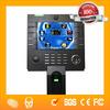 Alibaba Gold Supplier Finger Print Clocking and Access Door Lock HF-iclock3800