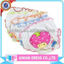 Newly Designed Children Cartoon Girls Underwear