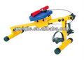 Yql-20909a interior crianças equipamentos de ginástica push- pull máquina