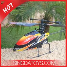 WL V911 2.4G 4 Channel Single Propeller RC Helicopter