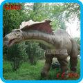 erstaunlich lebensgroße dinosaurier simulator