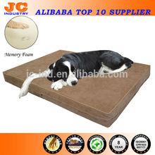 Soft Luxury Dog Sleep Memory Foam