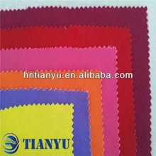 "Tianyu polyester cotton blend bleaching fabric16*12*108*56*58/59"""