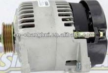 Auto alternator OEM 63340005 100 A / 12V car alternator price WAI ALT226 car alternator