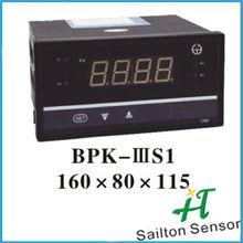 Temperature/Pressure/Liquid Level Measurement Intelligent Display/Control Instrument BPK-IIIS1