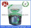 stand up ziplock bags wholesale for cookies packaging