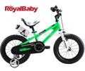 royalbaby freestyle bmx bicicleta do miúdo com quadros de aço e watter bottle2014