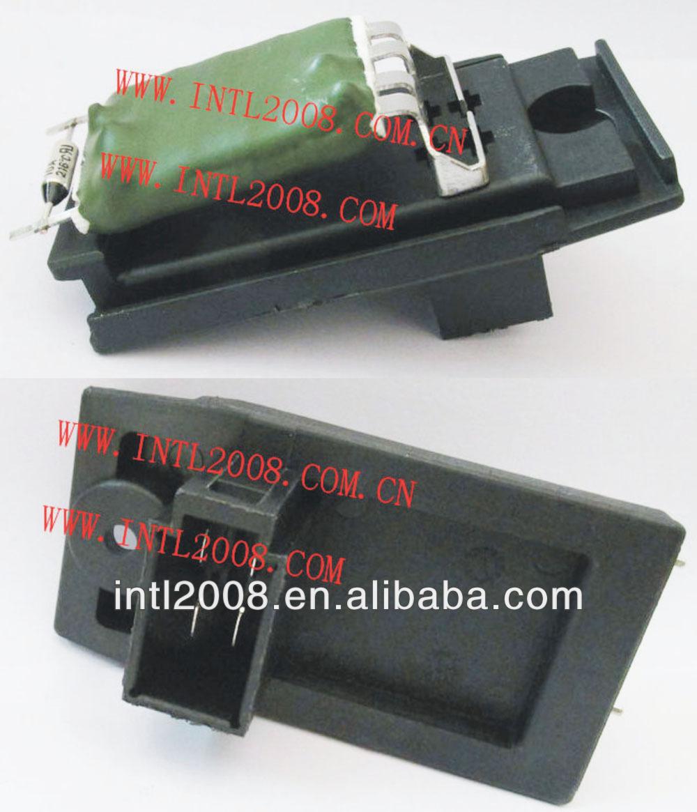 1311115 xs4h18b647aa xs4h- 18b647- aa24 ısıtıcı üfleyici motorun fan direnç reosta ford focus/ka/fiesta/mondeo/puma/puma