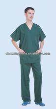 medical scrub suit uniform