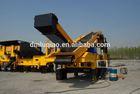 Aggregate mobile crusher of copper ore price---premium quality