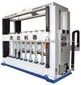 Xdlg- 300/600 rampe de pierre machine de découpe automatique de l'ordinateur