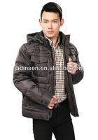 2013 new design winter down jackets for men