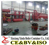 Pollutation-free High Effciency Tyre Pyrolysis Machine Made In China