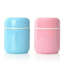 stainless steel vacuum food container