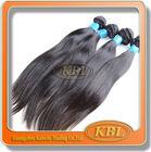 High quality unprocessed virgin brazilian straight hair