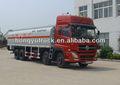 Dongfeng 6*4 eq1258kb3gj 85km/h 9950*2490*3350 15m3 olla al fuego camiones