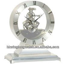 Desk clock BYL20B / table clock
