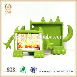 Demon Shape Kids Shockproof mobile phone case for ipad mini case