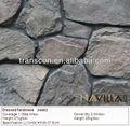 Chiimney folheado de pedra, pedra fabricadas 24002