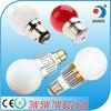home led bulbs 3W bulb led light dimmable B22 E27 led bulb dimmable led light product