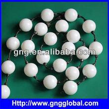 Diameter 50mm waterproof led ball light string;led twinkle light string
