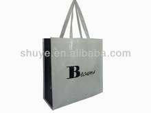 Recycled PET Non Woven Shopping Bag